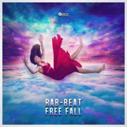 Rab-Beat - Free Fall - Fusion Records - 06:53 - 12.10.2020