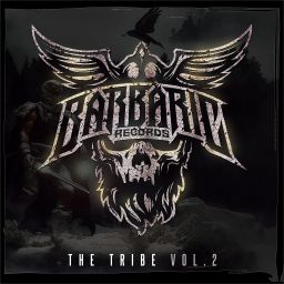 Various Artists - The Tribe Vol. 2 - Barbaric Records - 37:27 - 19.11.2020