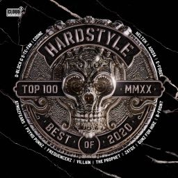 Various Artists - Hardstyle Top 100 - Best Of 2020 - Cloud 9 Music - 06:01:58 - 13.11.2020