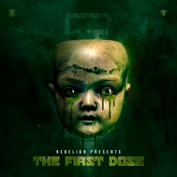 Rebelion - The First Dose - Scantraxx - 45:24 - 21.12.2020