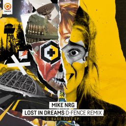 Mike NRG and D-Fence - Lost in Dreams (Q-BASE 2017 Warehouse OST) (D-Fence Remix) - Q-dance Records - 06:37 - 11.09.2017