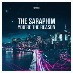 The Saraphim - You're the Reason - Fusion Records - 06:32 - 19.04.2021