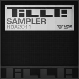 Various Artists - TILLT! Records - Hard Dance Awards Sampler 2011 - TILLT! Records - 53:00 - 03.01.2011