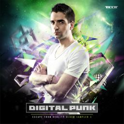 Digital Punk - TILLT013 - Album Sampler 3 - TILLT! Records - 14:06 - 29.06.2011