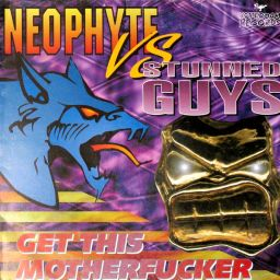 Neophyte And The Stunned Guys - Get This Motherfucker - Cloud 9 Dance - 20:42 - 01.12.2011