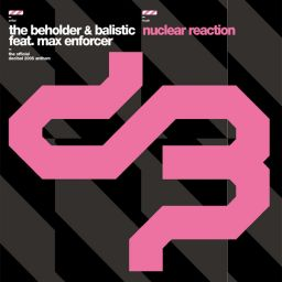 The Beholder And Balistic Featuring Max Enforcer - Nuclear Reaction - Decibel Anthem 2005 - Cloud 9 Dance - 14:00 - 14.12.2011