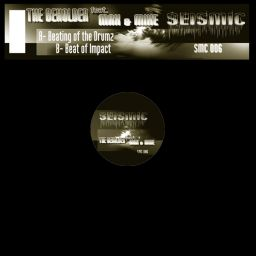 The Beholder Featuring Max And Mike - Beating Of The Drumz - Cloud 9 Dance - 13:29 - 15.12.2011
