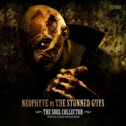 Neophyte And The Stunned Guys - The Soul Collector - Cloud 9 Dance - 10:10 - 16.12.2011