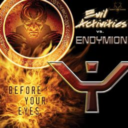 Evil Activities And Endymion - Before Your Eyes - Cloud 9 Dance - 17:06 - 20.12.2011