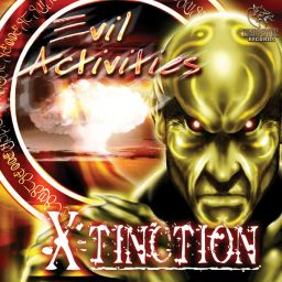 Evil Activities - Extinction - Cloud 9 Dance - 22:34 - 20.12.2011