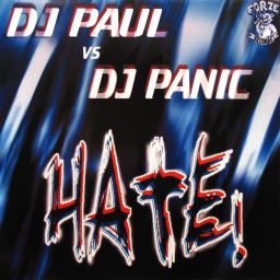 DJ Paul And DJ Panic - Hate! - Cloud 9 Dance - 18:44 - 21.12.2011