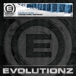 D-Block & S-te-Fan - Scantraxx Evolutionz 022 - Scantraxx Evolutionz - 10:32 - 13.04.2012