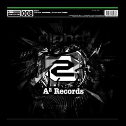 Alpha² - A2 Records 008 - A2 Records - 11:07 - 15.06.2009
