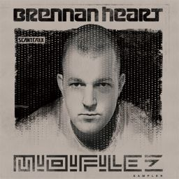 Brennan Heart - Midify Digital 004 (Midifilez Sampler 003) - Midify Digital - 16:46 - 22.10.2010