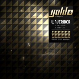 Waverider - Gold 005 (Waverider - No Longer - Limitless) - Gold Records - 10:26 - 31.10.2011