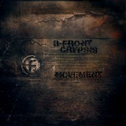 B-Front & Crypsis - Movement - Fusion Records - 08:03 - 09.04.2012
