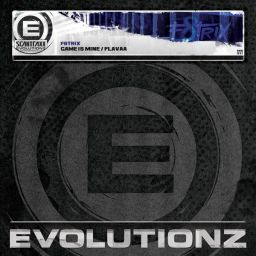 F8trix - Evolutionz 021 (F8trix) - Scantraxx Evolutionz - 10:22 - 01.02.2012