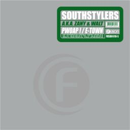 Southstylers - Pwoap! - Fusion Records - 22:28 - 22.10.2010