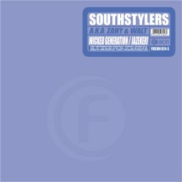 Southstylers - Wicked Generation - Fusion Records - 20:49 - 22.10.2010