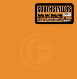 Southstylers - Nok Joe Douwn - Fusion Records - 16:11 - 22.10.2010