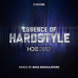 VA - Essence Of Hardstyle - HDE 2012 (Mixed By Bass Modulators) - Scantraxx Recordz - 02:18:02 - 17.10.2012