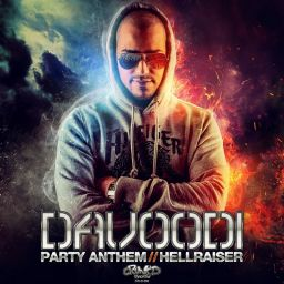 Davoodi - Party Anthem - Crunk'd - 08:21 - 08.05.2012
