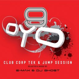 Various Artists - OYO volume 9 - Toffmusic - 02:02:11 - 04.10.2010