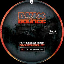 Ruthless and Fenix - 2 Da Rhythm - Dirty Workz - 13:12 - 07.07.2011