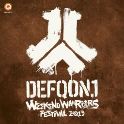 Various Artists - Defqon.1 2013 - Be Yourself Music - 11:13:05 - 21.06.2013