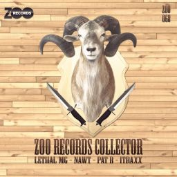Various - ZOO records Collector 2 - ZOO records - 16:28 - 13.08.2013