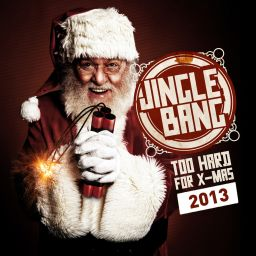 Various Artists - Jingle Bang 2013 - Be Yourself Music - 03:39:40 - 23.12.2013