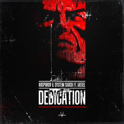 Kasparov & System Shock ft. Diesel - Dedication - Neophyte - 09:52 - 30.01.2014