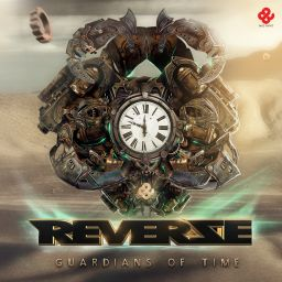 Various Artists Mixed By Audiofreq - Reverze 2014 - Toffmusic - 05:20:48 - 23.02.2014