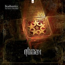 Headhunterz - The Power of the Mind (Qlimax Anthem 2007) - Q-Dance Records - 10:35 - 16.11.2007