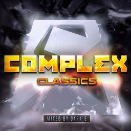 Various Mixed By Dark-E - Complex Classics - Toffmusic - 04:34:32 - 21.04.2014