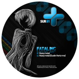 Fatal Inc - Heavy Metal - SUR+ - 09:06 - 11.06.2014
