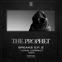 The Prophet - Breaks E.P. 2 - Scantraxx Recordz - 06:12 - 13.06.2014