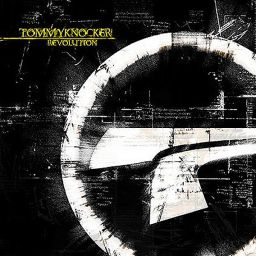Tommyknocker - Revolution - Traxtorm Records - 16:14 - 31.03.2004