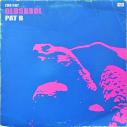 Pat B - Oldskool - ZOO records - 08:27 - 09.07.2014