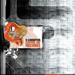 N-Corruptor - Control the machines - T.R.S.E. - 21:16 - 19.07.2006
