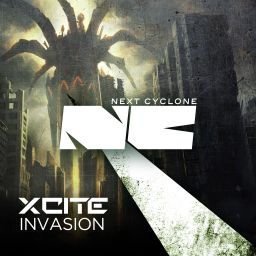 Xcite - Invasion - Next Cyclone - 22:52 - 17.06.2014
