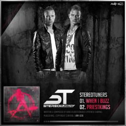 Stereotuners - When I Buzz - Anarchy - 12:04 - 23.07.2014