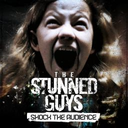 The Stunned Guys - Shock The Audience - Traxtorm Records - 25:40 - 26.06.2014