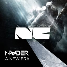 N-Vader - A New Era - Next Cyclone - 22:51 - 03.09.2014