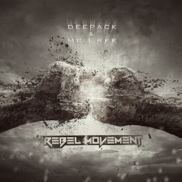 Deepack featuring MC I See - Rebel Movement - Anarchy - 08:46 - 11.09.2014