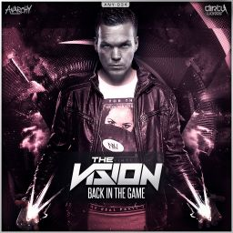 The Vision - Back In The Game - Anarchy - 07:43 - 18.09.2014