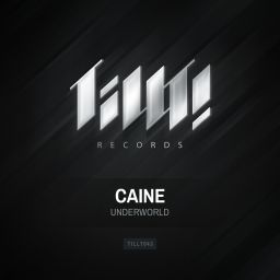Caine - Underworld - TILLT! Records - 08:20 - 26.09.2014