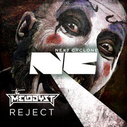 The Melodyst - Reject - Next Cyclone - 22:01 - 17.09.2014