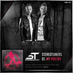 Stereotuners - My Poetry - Anarchy - 09:35 - 12.11.2014
