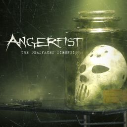 Angerfist - The Deadfaced Dimension - Cloud 9 Music - 03:28:34 - 14.11.2014